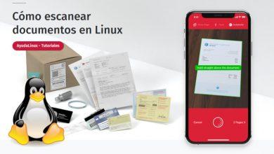 Photo of Cómo escanear documentos en Linux