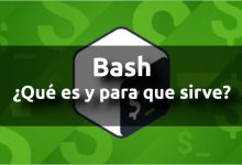 Photo of Bash shell: ¿Qué es y para que sirve?