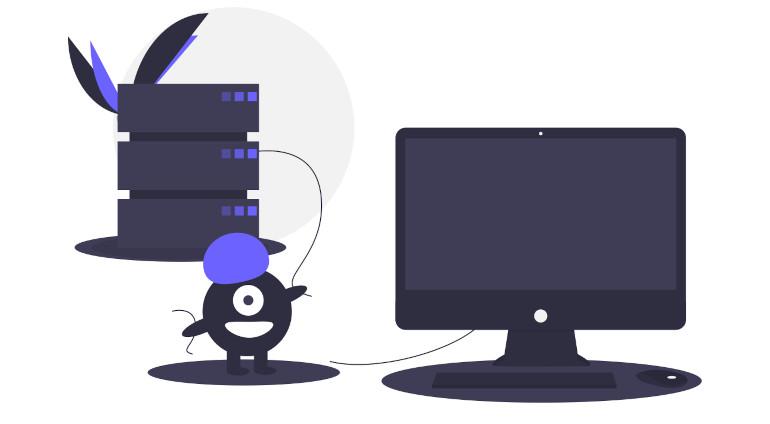 como conectar con SSH
