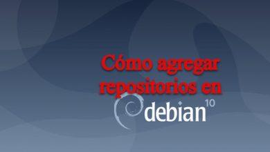 Photo of Cómo agregar repositorios en Debian